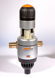 Filter, Trinkwasseraufbereitung, Keimschutz