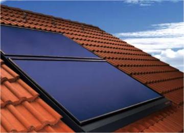 Solaranlage, Solardach, Solarsystem